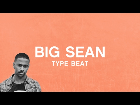 Big Sean x Drake Type Beat  Decided Prod   TheRealAGE