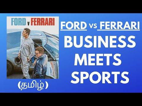 Ford V Ferrari Trailer 2 2019 Movieclips Trailers Youtube