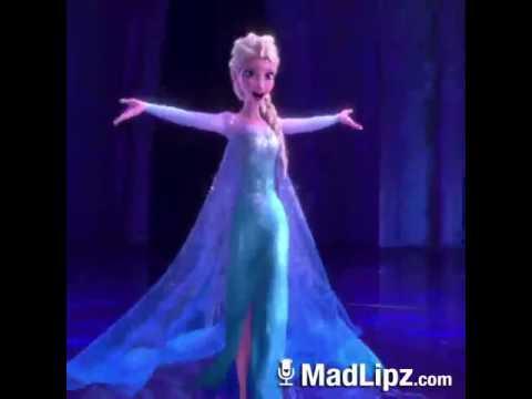 Frozen canta Despacito