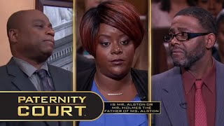 Woman Brings 2 Men To Court To Find Out Real Dad After Many Secrets (Full Episode) | Paternity Court