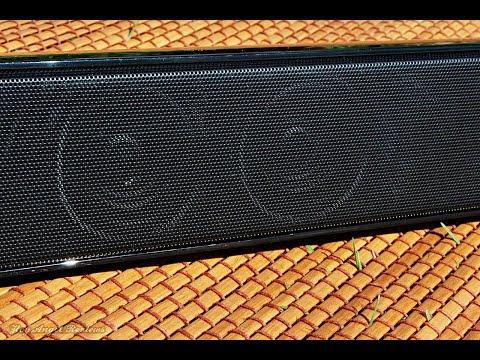 Soundbar LP09  Саундбар или система домашнего кинотеатра все в одном