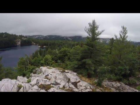 After Heaven Lake