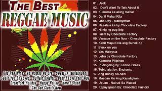 Buwan Reggae - Slow rock reggae version 2019 - Reggae Remix 2019 New Songs Tagalog