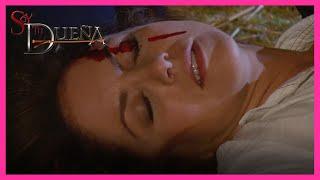 Soy tu dueña: Valentina es agredida por Teresa | Escena - C 14