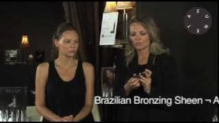 Zuneta presents BECCA ¬ The Natural Look