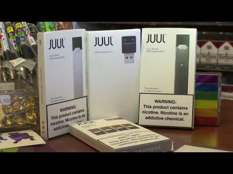 سان فرانسيسكو تتجه لمنع بيع السجائر الالكترونية  - نشر قبل 1 ساعة