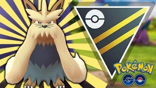 STOUTLAND WRECKS GO BATTLE LEAGUE?! | Pokemon GO