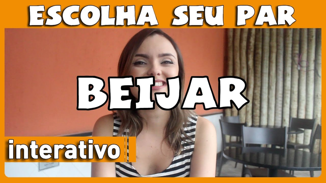 BEIJAR - MATRACA - Activate SUBTITLES for ENGLISH and OTHER LANGUAGES!