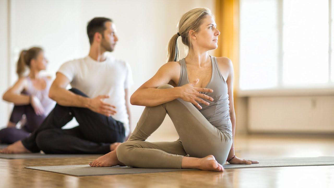 k yoga munchen