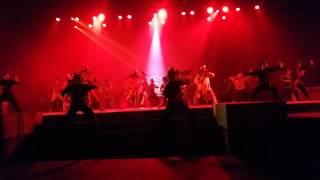 """Teater Muzikal Wira Samudera - """"Setianya Tumpah Di Bumi Ini"""""""