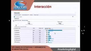 Google Analytics - Analítica Web - Caso Práctico