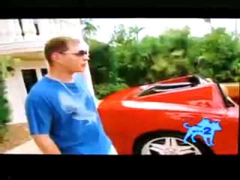 MTV Cribs - Scott Storch