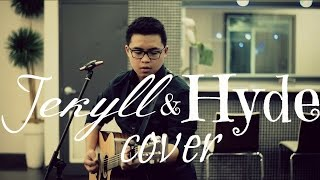 Download Jekyll & Hyde - Jimmy Needham Cover MP3 song and Music Video