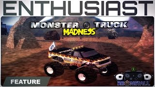 ReInstall — Monster Truck Madness 2
