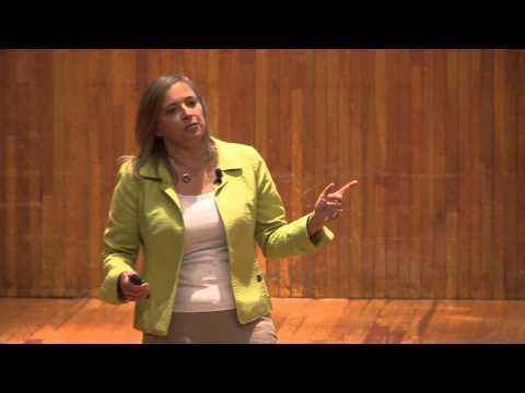 Helen Greiner (iRobot) — Startup Bootcamp 2013