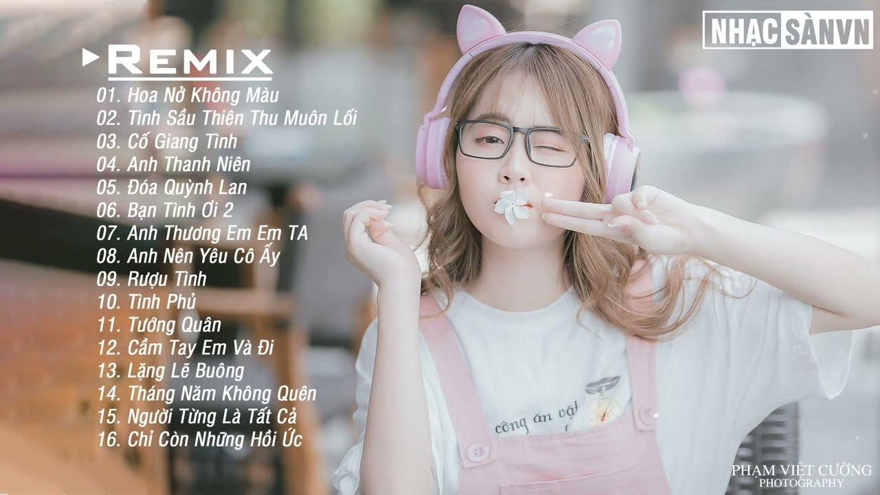 NHẠC TRẺ REMIX 2020 HAY NHẤT HIỆN NAY - EDM Tik Tok htrol Remix - LK Nhạc Trẻ Remix Gây Nghiện 2020
