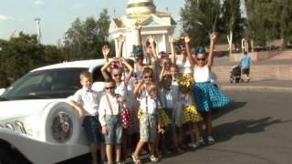 видео Аренда лимузинов Николаев