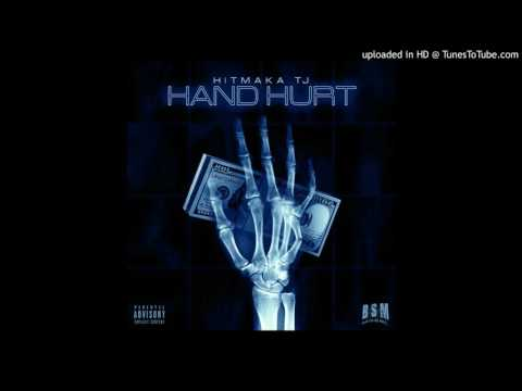 "BSM Hitmaka TJ - ""HAND HURT"" (Official Audio)"