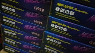 Amply mini karaoke bluetooth 12v 220v hay trong tầm giá 650k lh 0964.867.866
