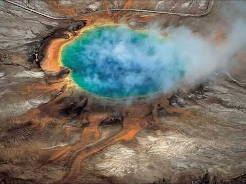 "Scientist's SHOCK Yellowstone revelation Over Human EXTINCTION ""There's Little We Can Do"""