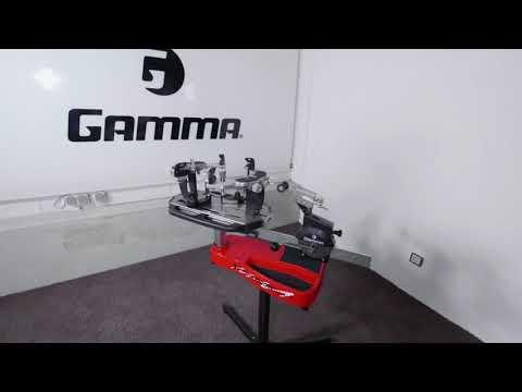 Gamma Progression II ST