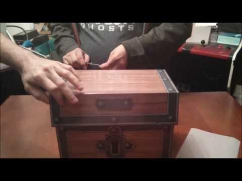 We're Unboxing Prima's The Legend Of Zelda Guide Box Set
