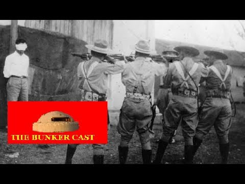 The Bunkercast Episode 1 - Death Penalty
