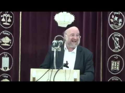הרב ברוך רוזנבלום פרשת תרומה וחג פורים - שיעור ברמה גבוהה על פרשת תרומה הרב ברוך רוזנבלום 3