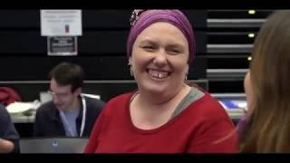 TOM: Melbourne Makeathon Highlights 2017