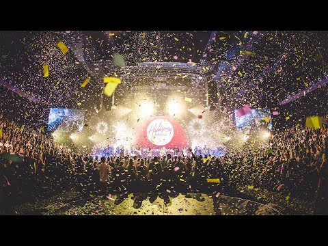 Hillsong College Graduation Ceremony