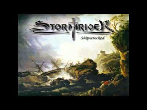 Stormrider Never Surrender.wmv