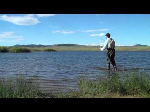 Luke Bryan TV 2010! Fishing Out West Ep. 16 Thumbnail image
