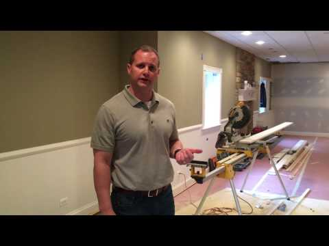 Epoxy Flooring on Concrete - A Good Flooring Option for Basements
