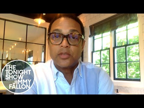 Don Lemon Talks About the Protests Against Racial Police Violence