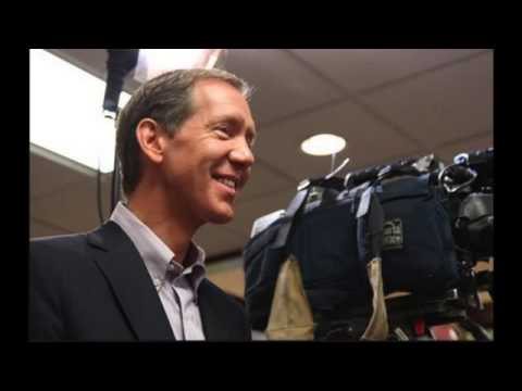 "Fox News' Carl Cameron on Rand Paul 2016: ""He's real"""