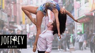 Everybody Hurts! | JOFFREY ELITE EP 8