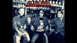 42 Decibel - Astra Wally (Rose Tattoo cover)