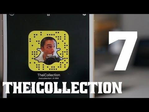7 astuces sur Snapchat thumbnail