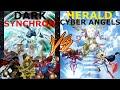 #83 Dark Synchro deck Devpro duels ( Dark synchron)