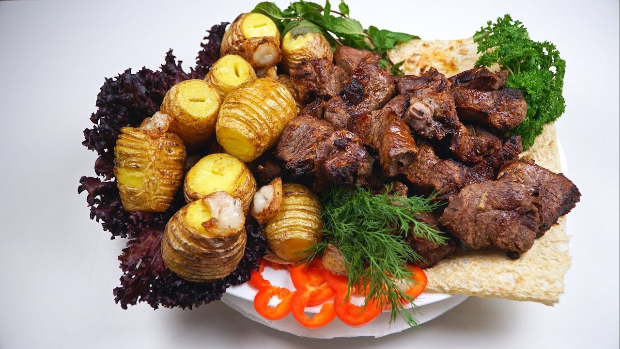Что именно в Кавказской кухне вы любите?