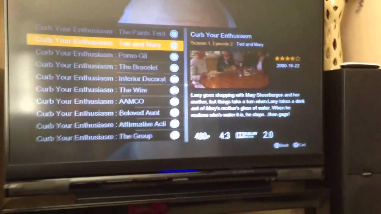 OFFICIAL*POPCORN HOUR VTEN:The World First 4K Ultra HD network media