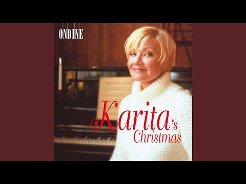 5 Christmas Songs, Op. 1 (arr. Y. Hjelt) : No. 3. Jo joutuu ilta (Outside it is getting dark)