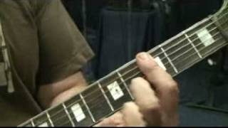 Jazz guitar lessons - learn your essential chords FAST!