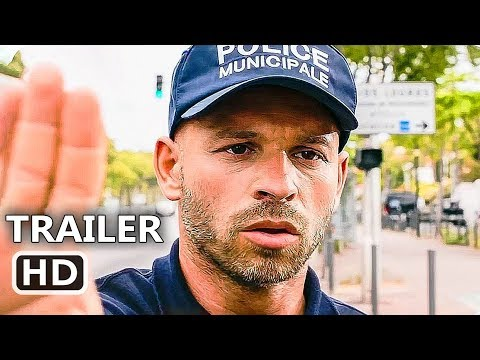 TAXI 5 Official Full online # 2 (2018) Action, Comedy Movie HD en streaming