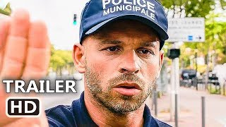 Video TAXI 5 Official Trailer # 2 (2018) Action, Comedy Movie HD download MP3, 3GP, MP4, WEBM, AVI, FLV September 2018