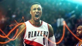 NBA Mix #9 (2016-17 Season) ᴴᴰ