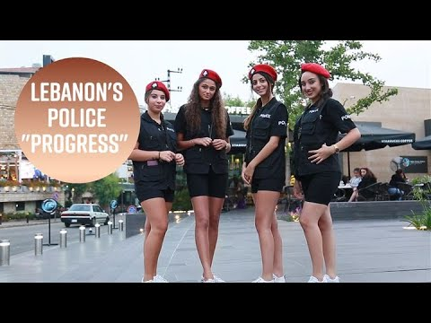Short Shorts For Police Women: Progress Or Ploy?