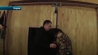 Пьяный кировчанин, катая случайную знакомую, протаранил две легковушки