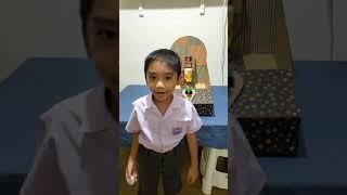 Publication Date: 2021-06-21 | Video Title: 1E25 聖公會仁立紀念小學「仁紀親子齊齊STEM大賽」作品