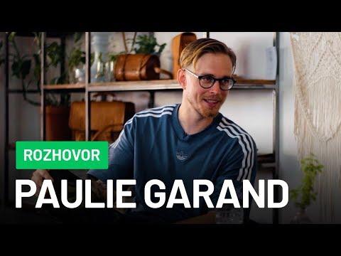 Paulie Garand: Rap je teď Gucci všude, kam se podíváš (Rozhovor)